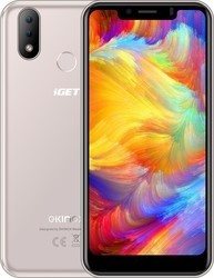 iGET Ekinox E6 5,85IPS 2GB 16GB Gold