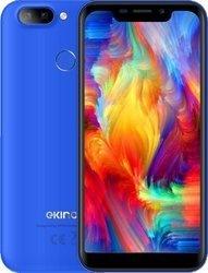 iGET Ekinox K5 5,5IPS 2GB 16GB Blue