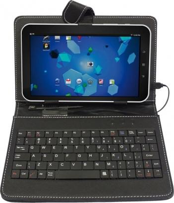 iGET N7A + pouzdro s klávesnicí