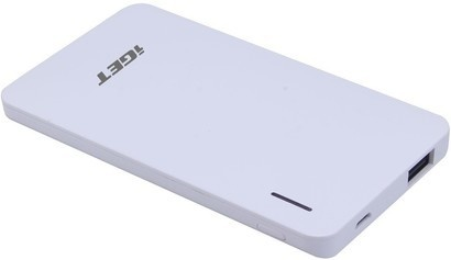iGET Power Bank B-4000