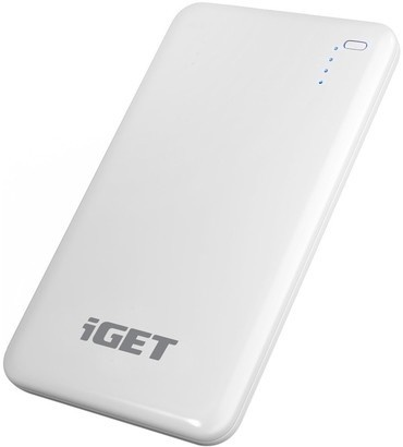 iGET Power Bank B-8000