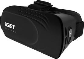 iGET Virtual R1 univerzální 3D brýle