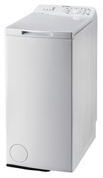 Indesit ITW A 61052 W (EE)