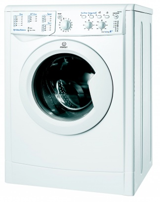 Indesit IWSC 61082 C ECO (EU)