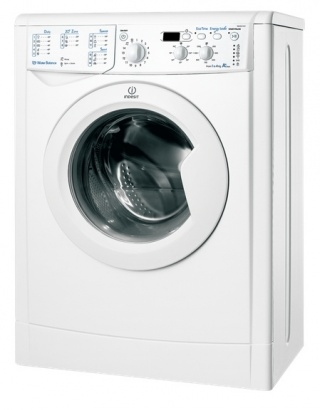 Indesit IWUD 41251C ECO