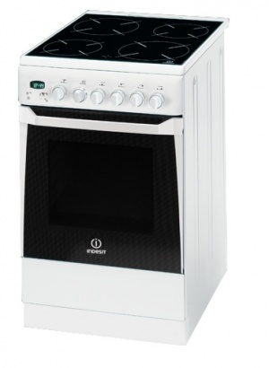 Indesit KN3C65A(W)