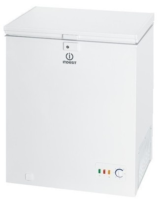 Indesit OF 1A 100