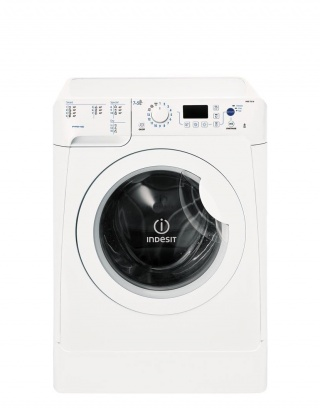 Indesit PWDE 7125 W