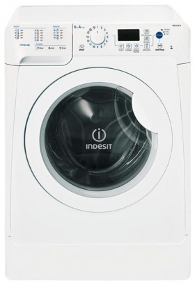 Indesit PWSE 6128 W
