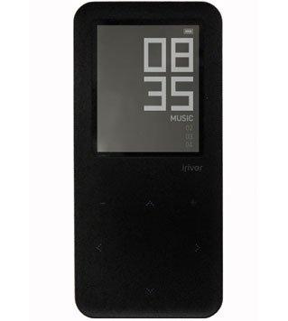 Iriver E30 2GB BLACK
