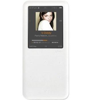 Iriver E30 8GB WHITE