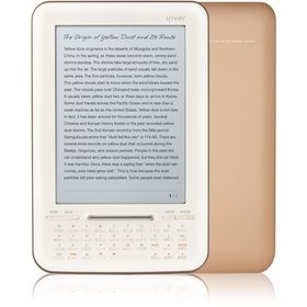 Iriver EB07 STORY HD 2GB EBOOK