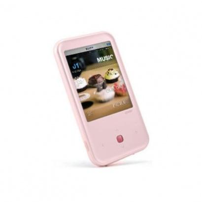 Iriver S100 4GB PINK