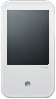 Iriver S100 4GB White
