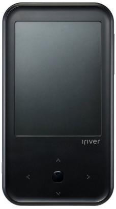 Iriver S100 8GB Black