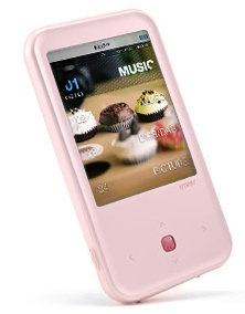 Iriver S100 8GB PINK