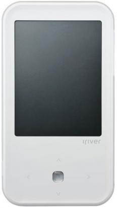 Iriver S100 8GB White