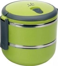 JATA 904VE, dvoudílný, zelený