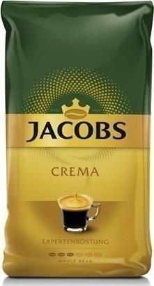 JDECoffee CREMA zrno 1 kg