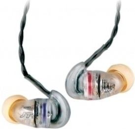 JTS IE-1 headphones