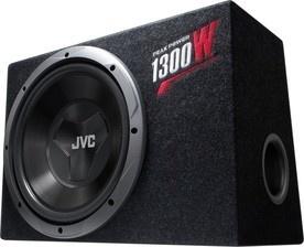 JVC CS BW120