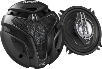 JVC CS ZX530