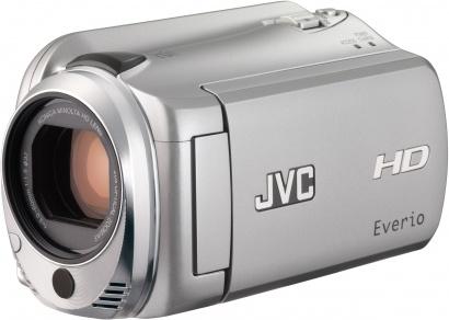 JVC GZ-HD500S