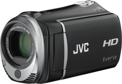 JVC GZ-HM335B