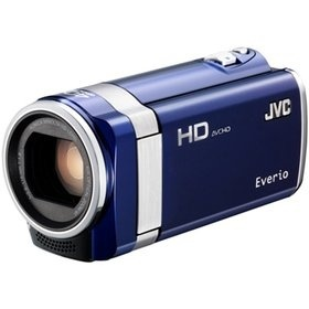 JVC GZ-HM445 A