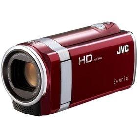 JVC GZ-HM445 R