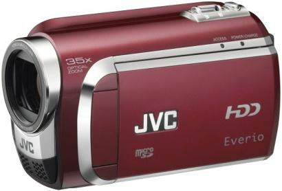 JVC GZ-MG630R
