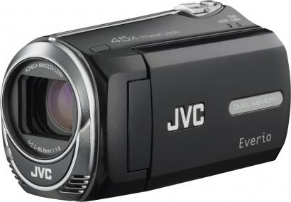 JVC GZ-MS215B