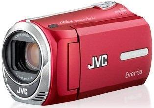 JVC GZ-MS215P