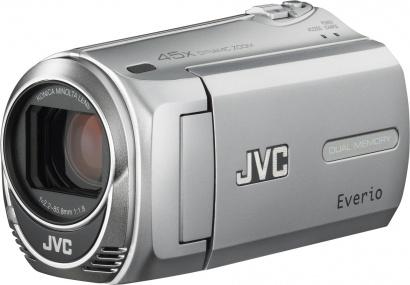 JVC GZ-MS215S