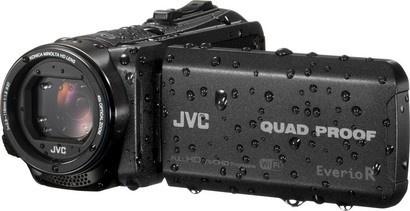 JVC GZ-RX625B