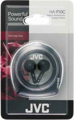 JVC HA-F 10 C