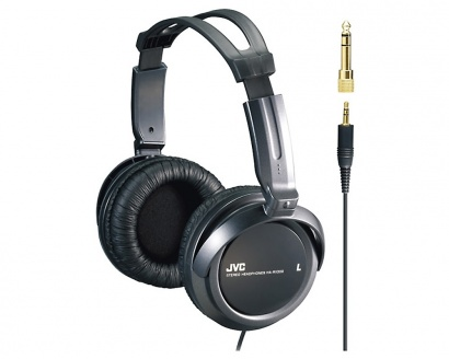 JVC HA-RX 300