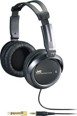 JVC HA RX300B