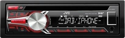 JVC KD DB65 DAB + DAB anténa