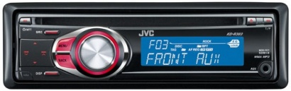 JVC KD-R303EY