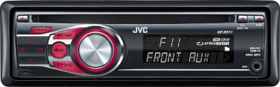 JVC KD-R311