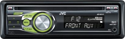 JVC KD-R312