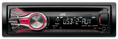 JVC KD R431