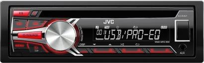 JVC KD R451