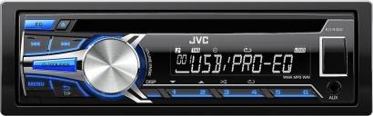 JVC KD R452