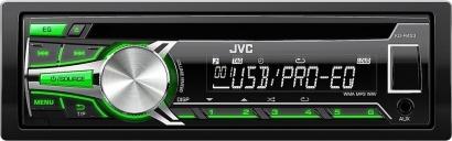 JVC KD R453