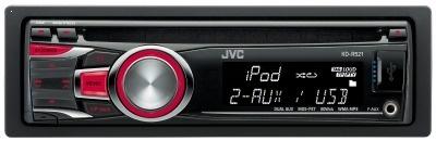 JVC KD-R521