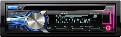 JVC KD R751