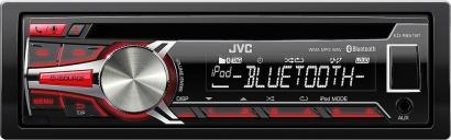 JVC KD R851BT