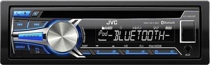 JVC KD R852BT